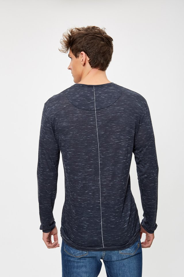 REMERA LONG STICK - comprar online