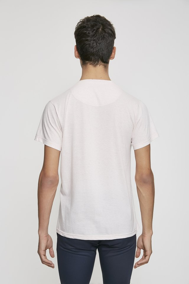 REMERA POCKET LINEN en internet