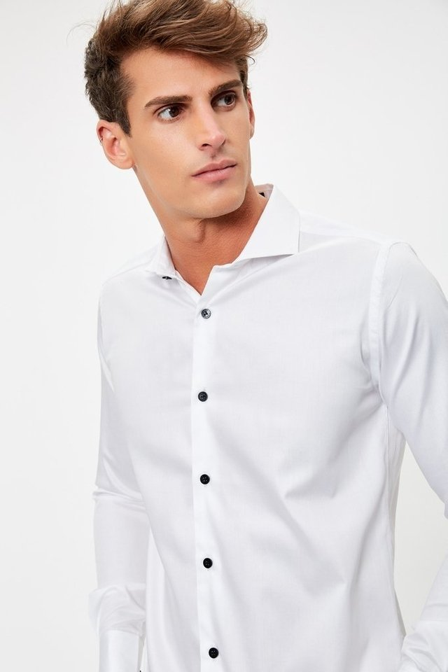 CAMISA BASIC NIGHT