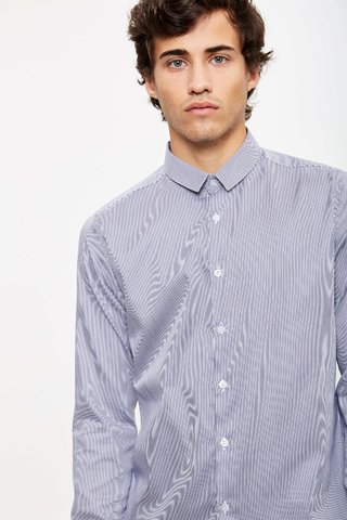CAMISA MINI STRIPE - Airborn