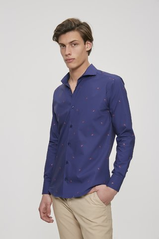 CAMISA BLOOM en internet