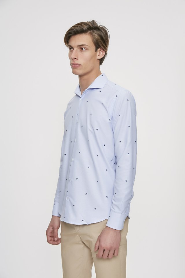 CAMISA BLOOM - comprar online