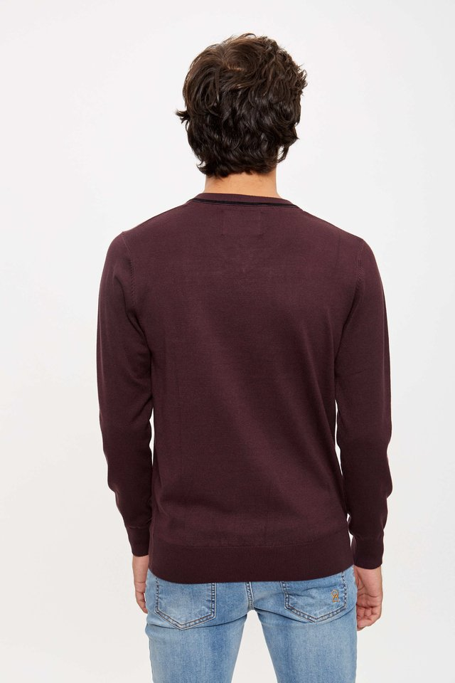 SWEATER V QUICK - comprar online