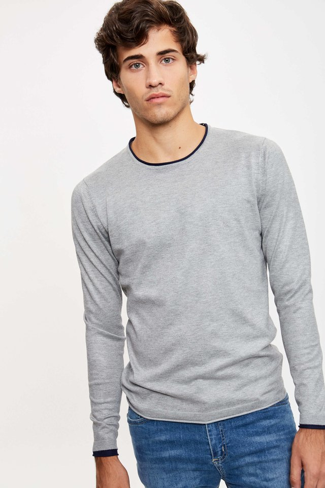 SWEATER O SELF - comprar online