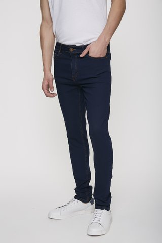 JEAN SLIM FIT DEEP BLUE en internet