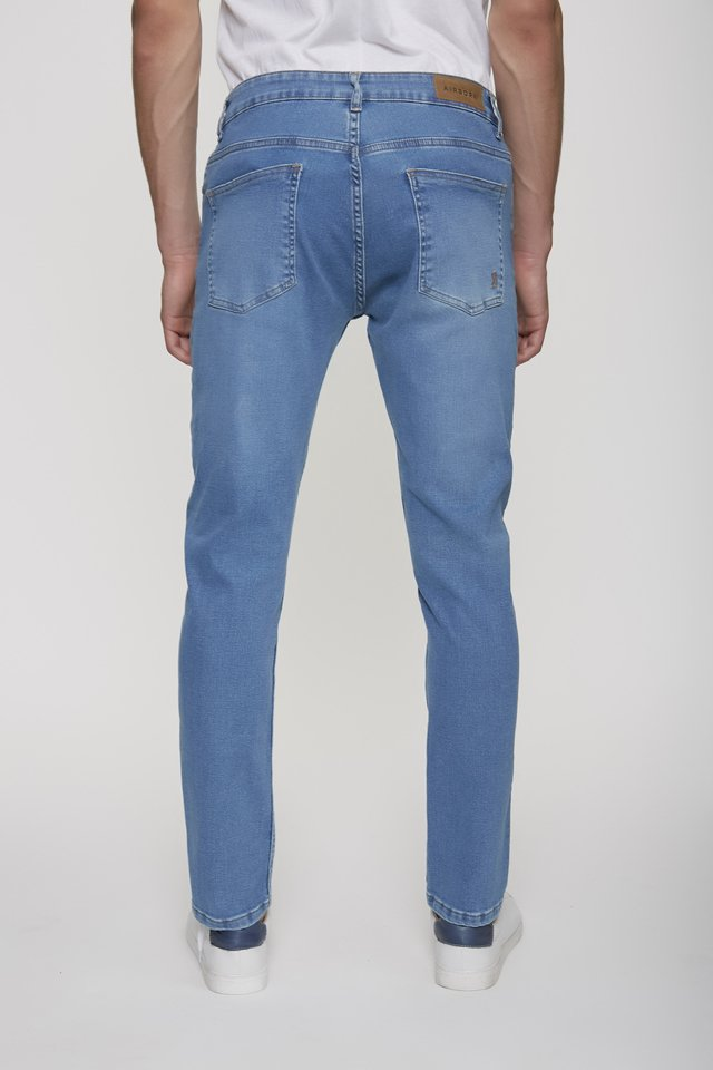 JEAN SLIM FIT CAT - comprar online