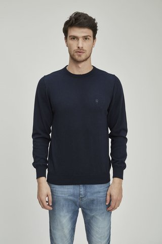 SWEATER BASIC O