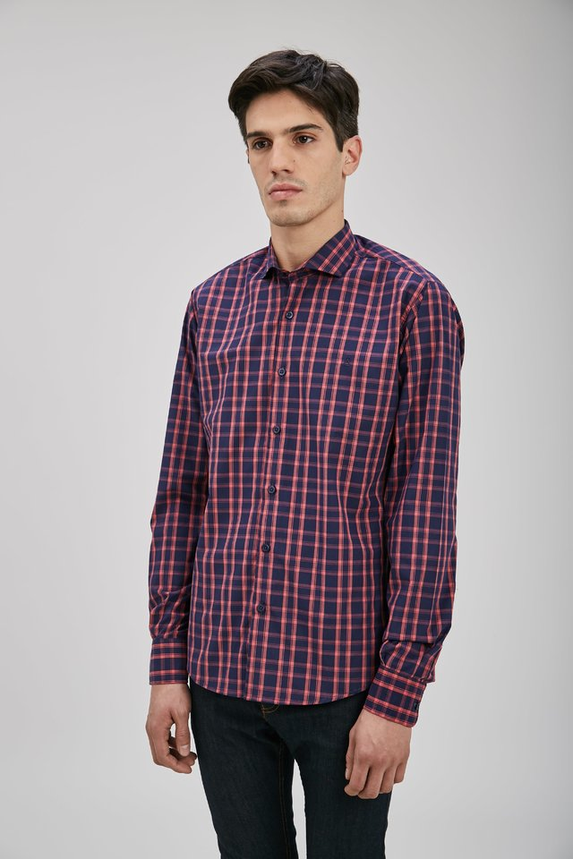 CAMISA IT CUAD WINDOW - comprar online