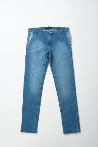 JEAN CHINO SLIM FIT