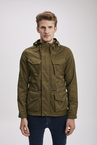 PARKA WHISKEY - Airborn