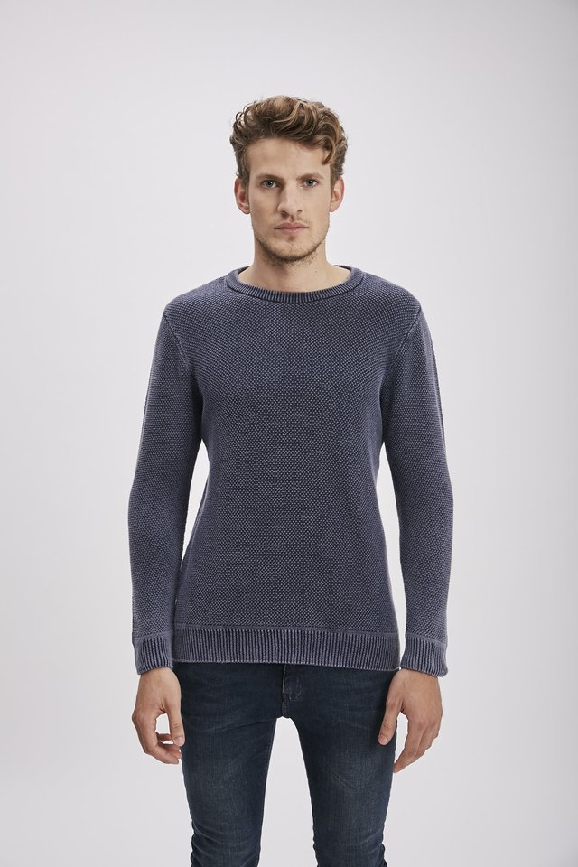 SWEATER PANAL - Airborn