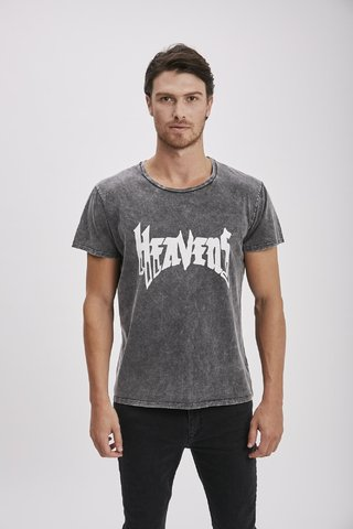 REMERA ROCK HEAVENS - Airborn