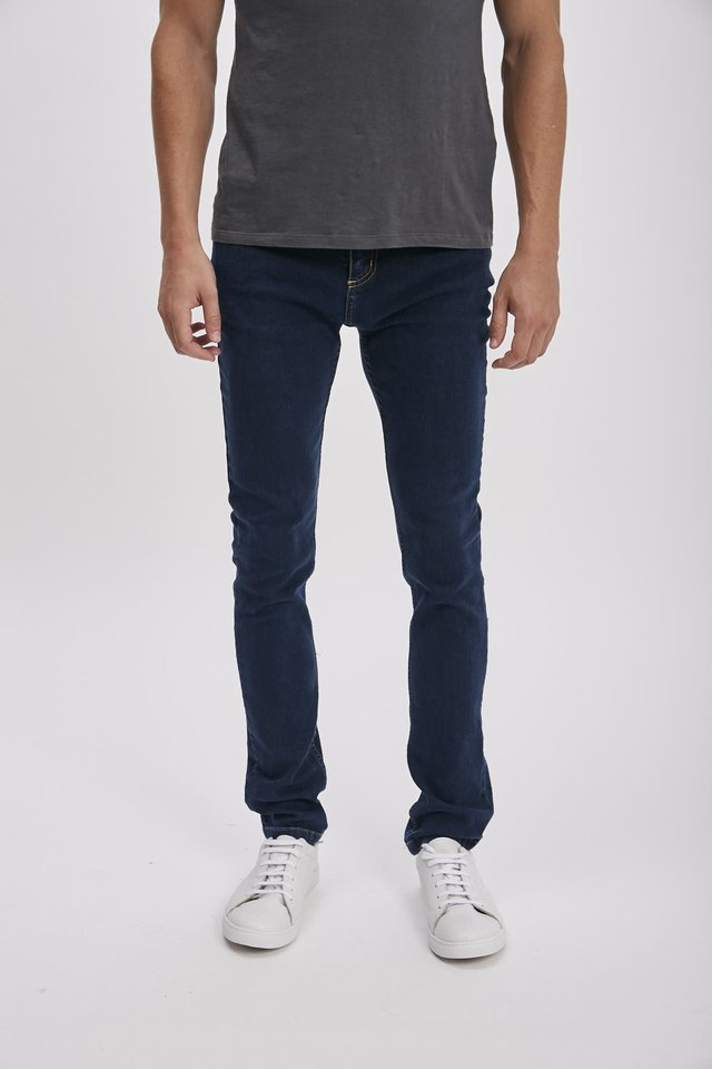 JEAN SF BLUE DEEP