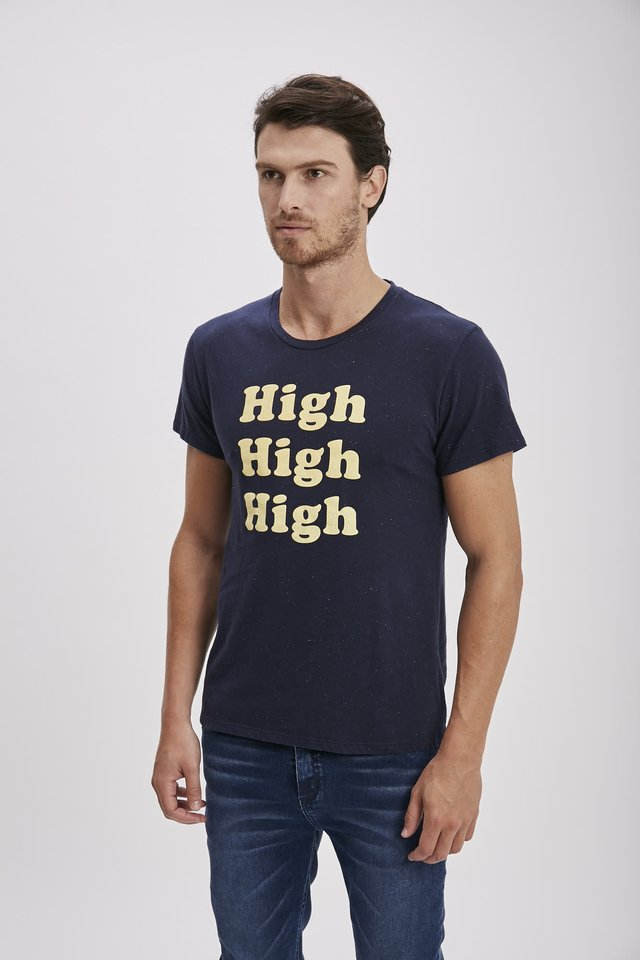 REMERA HIGH - comprar online