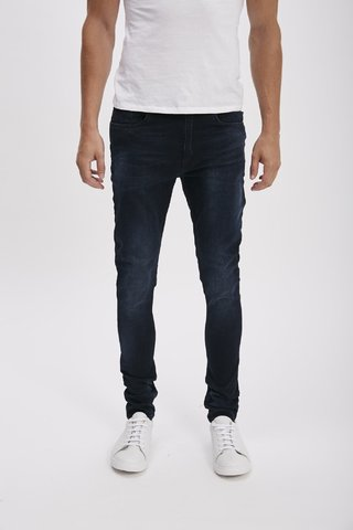 JEAN SK JAPAN BLUE BLACK