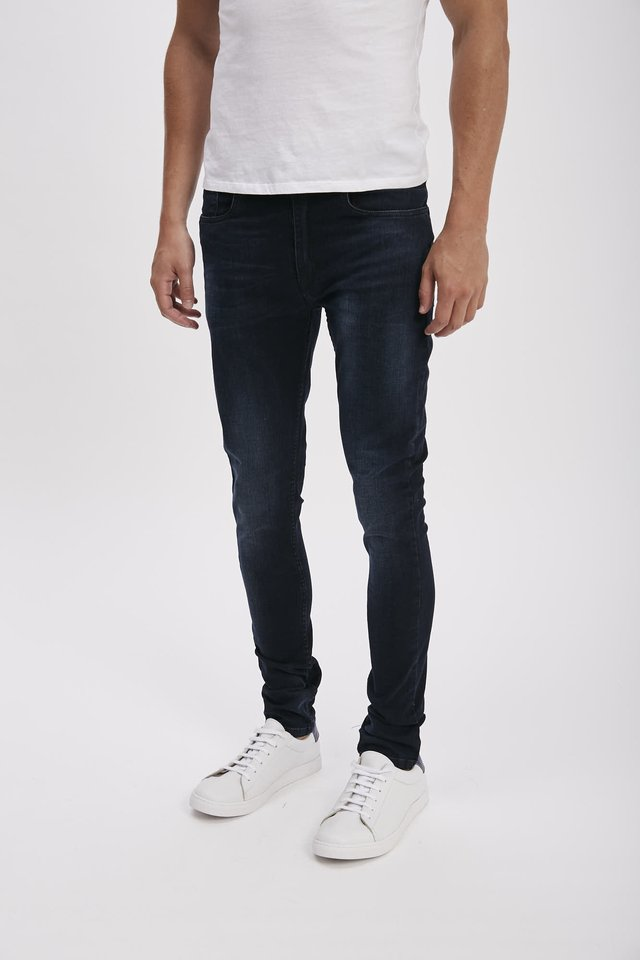 JEAN SK JAPAN BLUE BLACK - comprar online