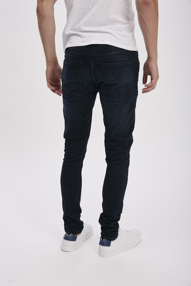 JEAN SK JAPAN BLUE BLACK en internet