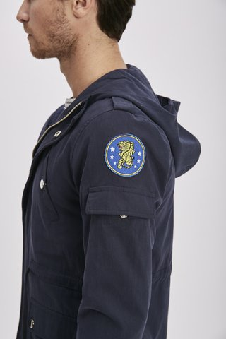 PARKA PATCHES - Airborn
