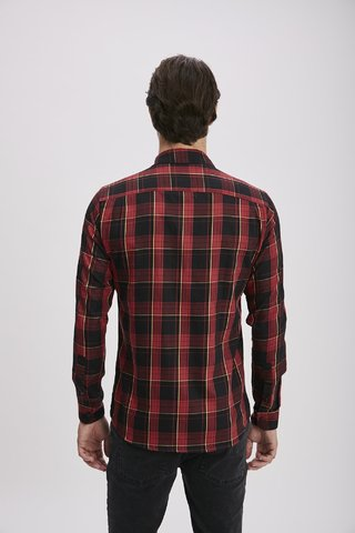 CAMISA PLAID en internet