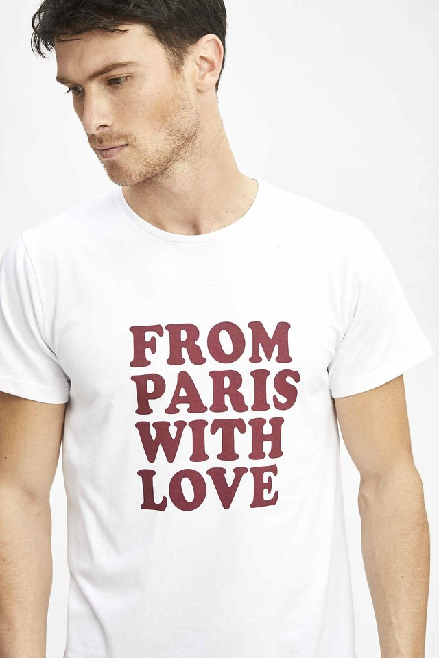 REMERA PARIS en internet