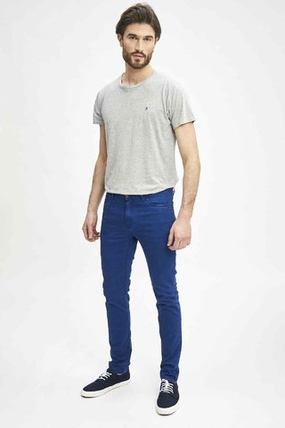 JEAN SLIM FIT BIROME