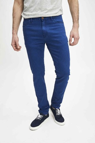 JEAN SLIM FIT BIROME - comprar online