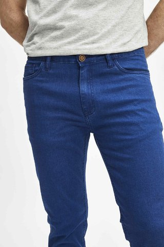 JEAN SLIM FIT BIROME - Airborn