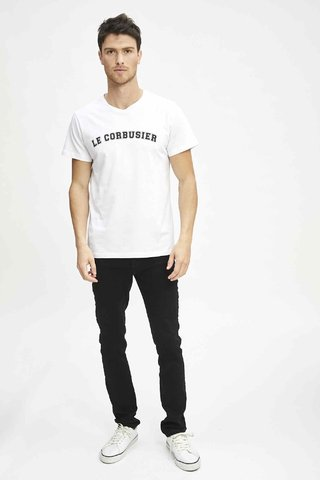 REMERA LE CORBUSIER en internet
