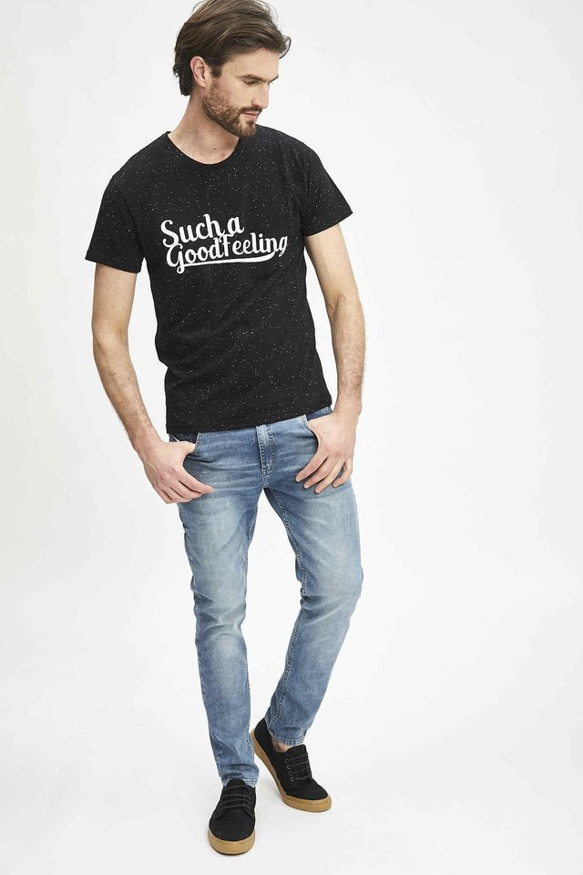 REMERA GOOD FEELING - tienda online