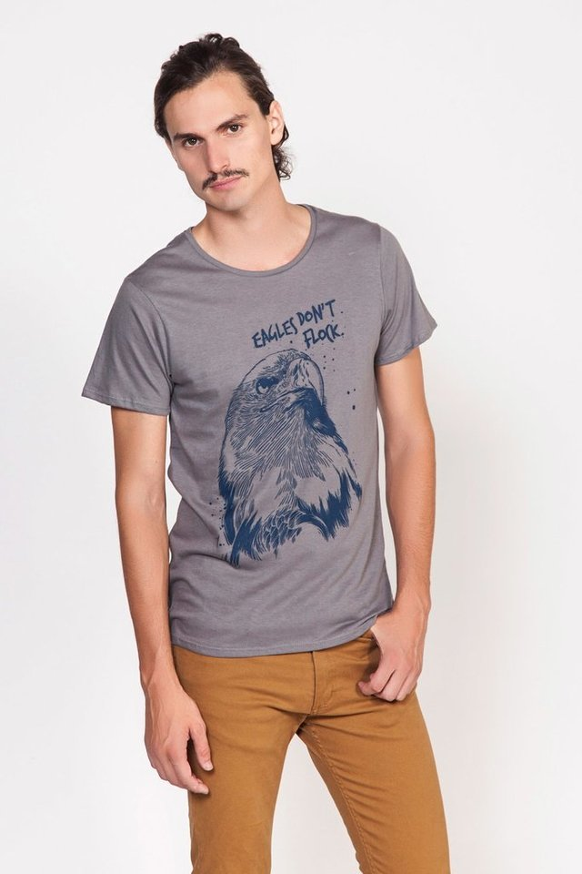 TSHIRT EAGLE en internet