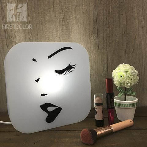Luminária Ledito Box - Make Up - comprar online