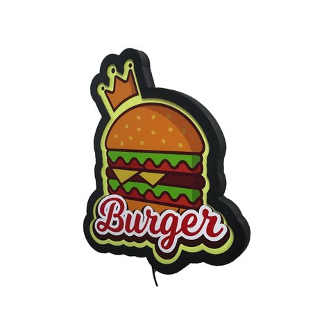 Luminoso_beer_bar_Painel_Led__bebida_burger_burguer_hamburguer_hamburgueria_lanche