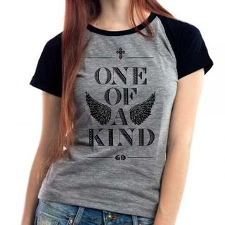 Camiseta Gdragon One Of A Kind Wings Kpo...