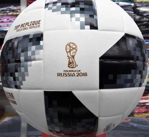838d7193bde0d Bola adidas Copa Do Mundo 2018 Campo