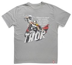 Camiseta Marvel Deus do Trovão na internet