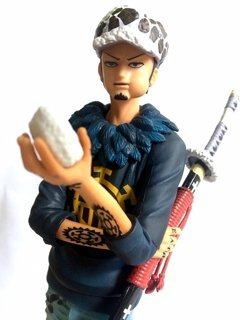 Figure Trafalgar Law - One Piece - Toca dos Roedores