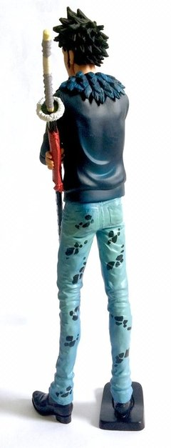 Figure Trafalgar Law - One Piece na internet