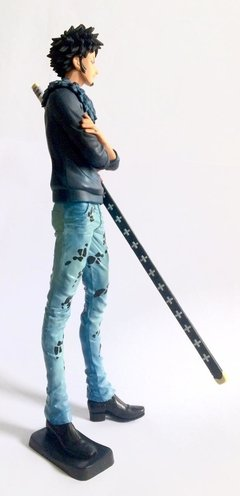 Figure Trafalgar Law - One Piece - comprar online