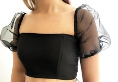 Cropped Isadora - loja online
