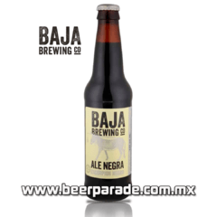 Baja Brewing Escorpión Negro