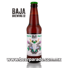 Baja Brewing Peyote Ale