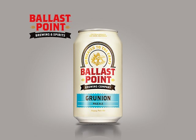 Ballast Point Grunion