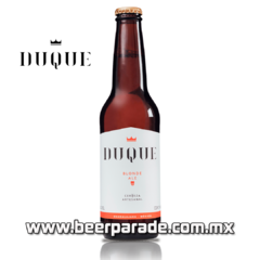 Duque  Blonde Ale