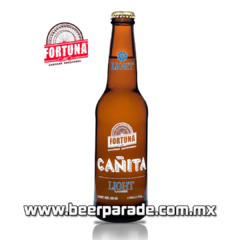 Fortuna Cañita Light