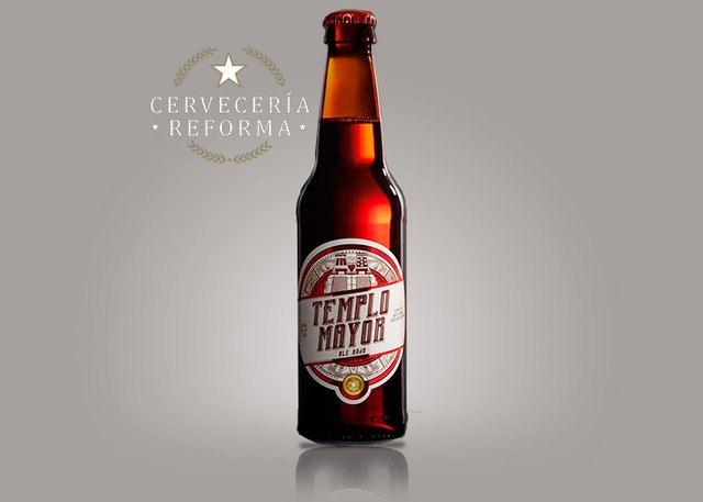 Reforma Red Ale