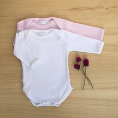 Pack Bodies x 2 (Rosa + Blanco) en internet
