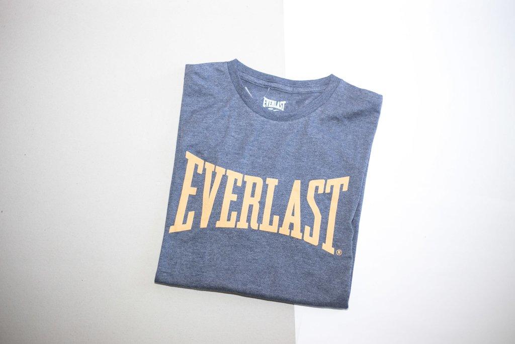 Remera Everlast Azul