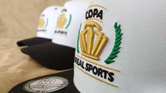 COPA REAL SPORTS - ABA RETA na internet