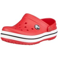 Crocband Kids-Red - comprar online