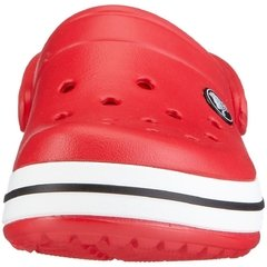 Crocband Kids-Red - Funny Look